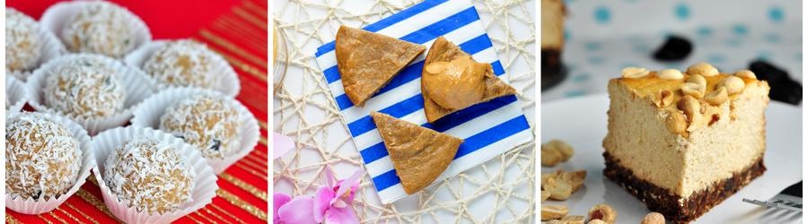 Recettes au beurre de cacahuètes riches en protéines
