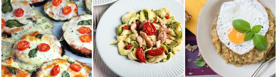 Recettes aux légumes pauvres en calories pour régime